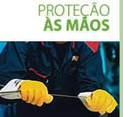 2829f87d1c8db Proteção Respiratória · Proteção às Mãos